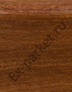 Деревянный плинтус массивный Magestik Floor Кумару (прямой)