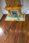 массивная доска Magestik Floor в интерьере