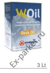 DECK.OIL / DECK.OIL GS