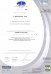 Сертификаты VerMeister