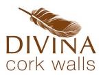 Divina Cork Walls