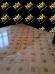 Художественная укладка, рисунок плетёнка, нанесение покрытия Итальянской химией Вермастер