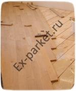 Правила укладки бамбукового паркета – тщательность и аккуратность