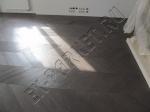 Монтаж или укладка паркетной доски рисунок венгерская ёлочка