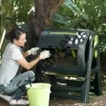 Compost Mixer