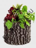 Горшок-цветочница вертикальный M