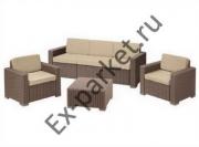 Комплект мебели California 3