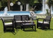 Комплект с двухместным диваном Tarifa Set