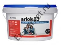 Клей универсальный для напольных покрытий Arlok 33