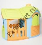 Игровой домик Marian Plast (662)