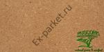 Пробковые обои Ruscork (Рускорк) — Cork roll