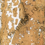 Настенное покрытие в пластинах Ibercork