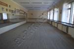 Реставрация паркета в г. Балаково, (Дворец Культуры)
