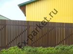 Декоративные ограждения и заборы Террапол (Terrapol)