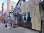 Фасадные работы, реставрация фасада