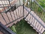 Монтаж/укладка террасной доски из ДПК Good Cover на лестницах