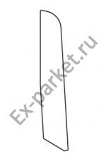 Плинтус KTEX 15