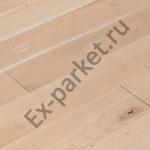 Инженерная доска Global Parquet без покрытия