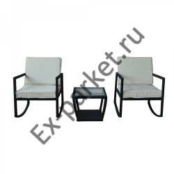 Комплект дачной мебели Kvimol KM-0320