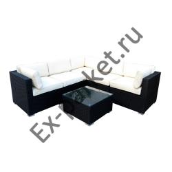 Комплект дачной мебели KM-0311