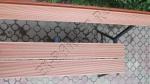 Изготовление лавочек с использованием террасной доски из ДПК производства Good Cover