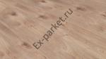 Замковое виниловое напольное покрытие CorkАrt, коллекция Super Matte Oak
