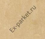 Замковое напольное покрытие CorkАrt из натурального линолеума, коллекция Murano