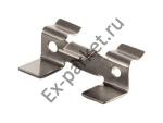 Металлический монтажный набор для террасных досок NATUR и MIX