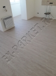 Укладка винилового покрытия DeART Floor OPTIM (DA 0401)