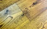 Инженерная доска под маслом Глобал Паркет, коллекция Кантри