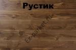 Массивная доска из модифицированной ольхи - Рустик