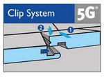 Система замкового соединения Clip 5G