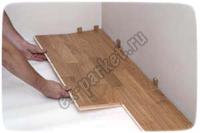 Инструкция по укладке паркетной и инженерной доски с замковым соединением Стародуб и Vecchio parquet