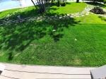 Турбаза Волжино - монтаж ландшафтного освещения