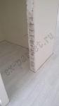 Укладка инженерной доски Стародуб Таёжная коллекция цвет Дуб Радужный