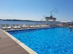 ДПК на второй год эксплуатации - База отдыха Волжский берег г.Вольск