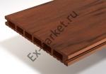 Террасная доска Woodvex Select Colorite Multi-Width