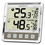 Термогигрометр RST 02404
