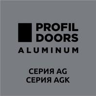Каталог - Алюминиевые межкомнатные двери и перегородки
