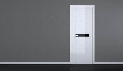 Межкомнатные двери ProfilDoors царговые Серия STP
