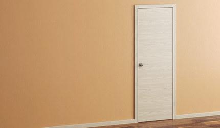 Межкомнатные двери ProfilDoors каркасно-щитовые Серия NK