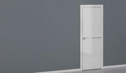 Межкомнатные двери ProfilDoors каркасно-щитовые Серия STK