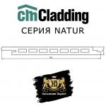 Фасадная доска CM Cladding серия Natur